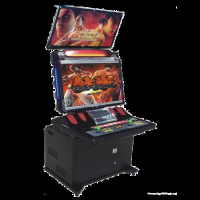 Feature Game Tekken